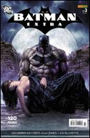 Batman Extra # 3 - Mais Sombrio que a Morte