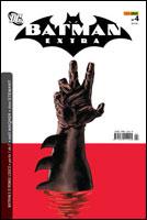 Batman Extra # 4 - O Monge Louco