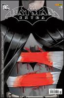 Batman Extra # 5 - O Monge Louco