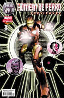 Marvel Especial # 1 - Homem de Ferro - Inevitável
