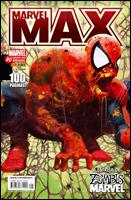 Marvel MAX # 41