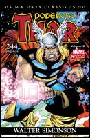 Os Maiores Clássicos do Poderoso Thor # 2