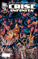 Crise Infinita # 3