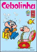 Cebolinha - Coleção Histórica # 2