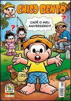 Chico Bento # 8
