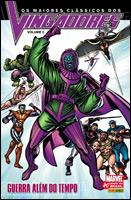Os Maiores Clássicos dos Vingadores # 3