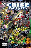Crise Infinita # 7