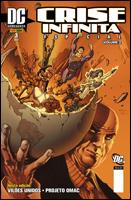 DC Apresenta # 3 - Crise Infinita Especial - Vilões Unidos e Projeto Omac