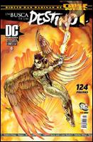 DC Apresenta # 6