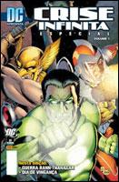 DC Apresenta # 2 - Crise Infinita Especial