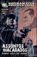 DC Especial # 13 - Gotham City contra o Crime