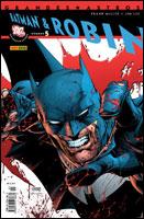 Grandes Astros - Batman # 5
