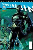Grandes Astros - Batman & Robin # 4