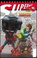Grandes Astros - Superman # 4