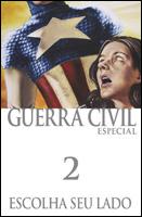 Guerra Civil Especial #2