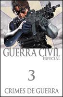 Guerra Civil Especial # 3