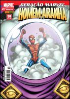 Geração Marvel - Homem-Aranha # 30