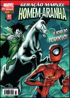 Geração Marvel - Homem-Aranha # 32