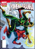 Geração Marvel - Homem-Aranha # 25