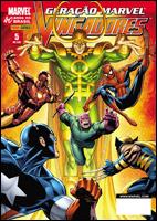 Geração Marvel - Vingadores # 5