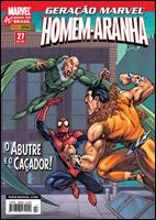 Geração Marvel - Homem-Aranha # 7