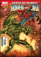 Geração Marvel - Homem-Aranha # 28