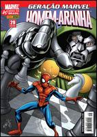 Geração Marvel - Homem-Aranha # 29