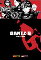 Gantz # 6