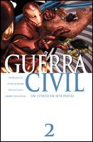 Guerra Civil # 2