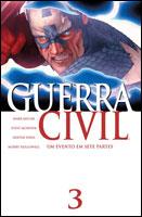 Guerra Civil # 3