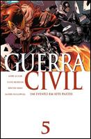 Guerra Civil # 5