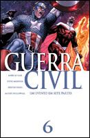 Guerra Civil # 6
