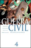 Guerra Civil # 4