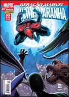 Geração Marvel - Homem-Aranha # 22