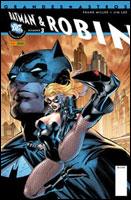 Grandes Astros - Batman & Robin # 3