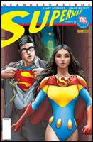 Grandes Astros - Superman # 3