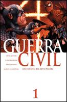 Guerra Civil # 1