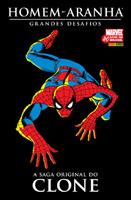 Homem-Aranha - Grandes Desafios # 5 - A Saga Original do Clone