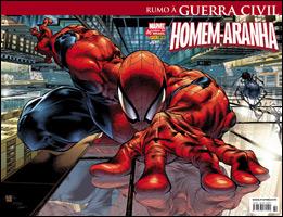 Homem-Aranha # 64