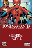 Homem-Aranha # 68