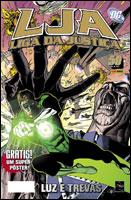 Liga da Justiça # 50