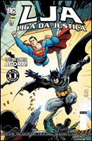 Liga da Justiça # 54