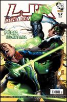 Liga da Justiça # 57