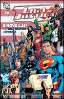 Liga da Justiça # 59