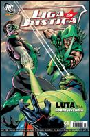Liga da Justiça #61