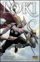 Loki - Edição Especial Encadernada