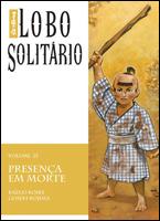 Lobo Solitário # 25