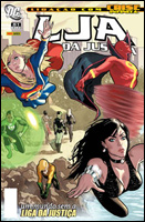 Liga da Justiça # 51