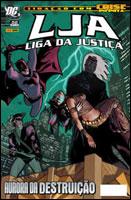 Liga da Justiça # 52