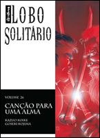 Lobo Solitário # 26